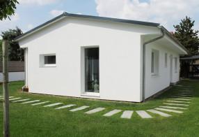 Aussen - Haus