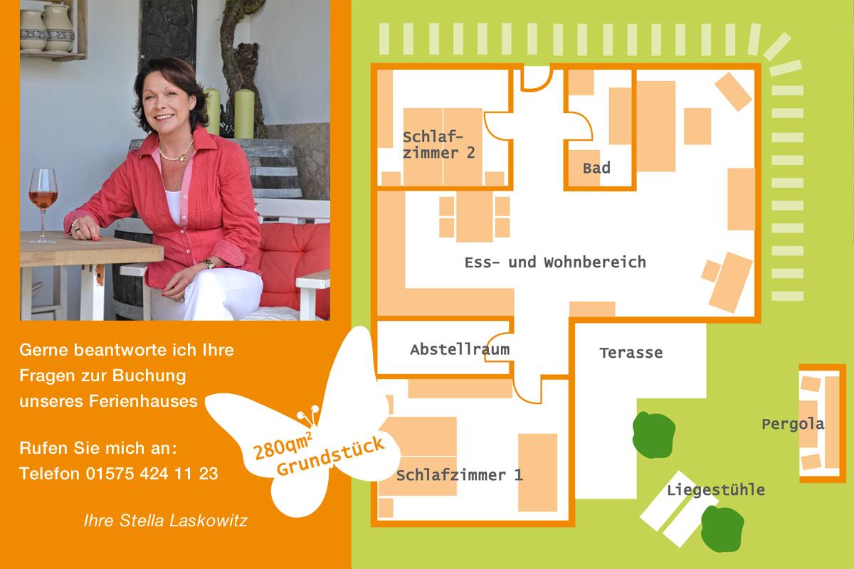 Grundriss-Ferienhaus-Stella-Volkach