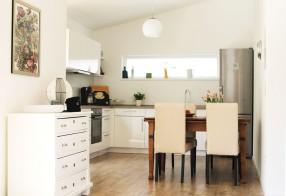 Kochen und Essen - Küche